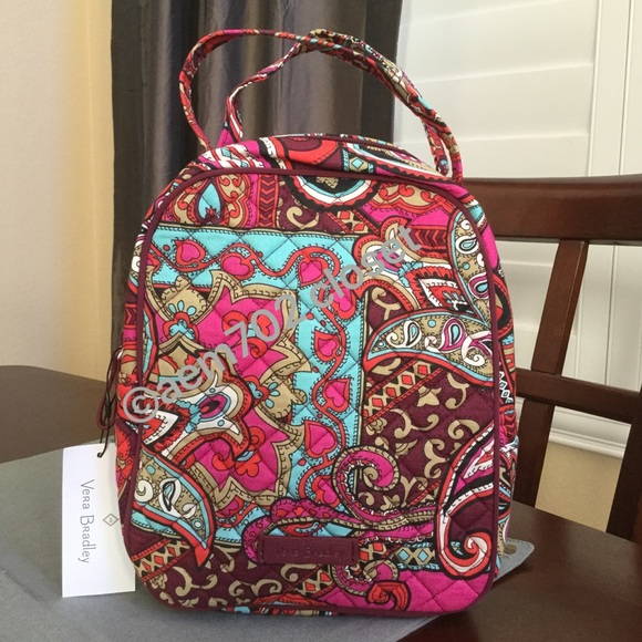 Vera Bradley Handbags - NWT VERA BRADLEY LUNCH BUNCH